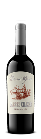 2015 Barrel Chaser Red Blend